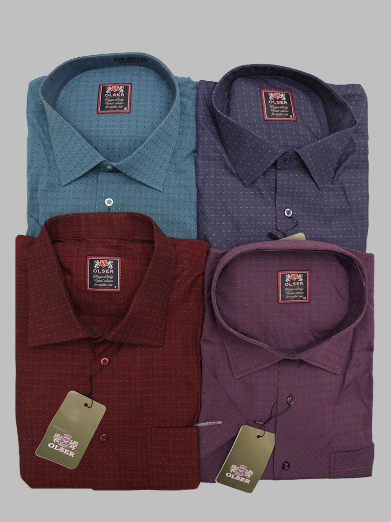 Рубашка Olser 1815350