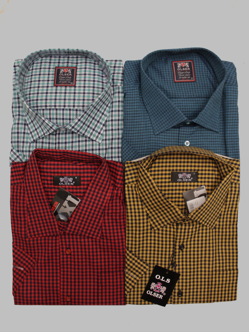 Рубашка Olser 1815352