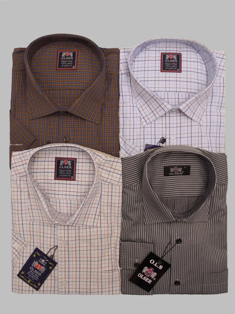 Рубашка Olser 1815353