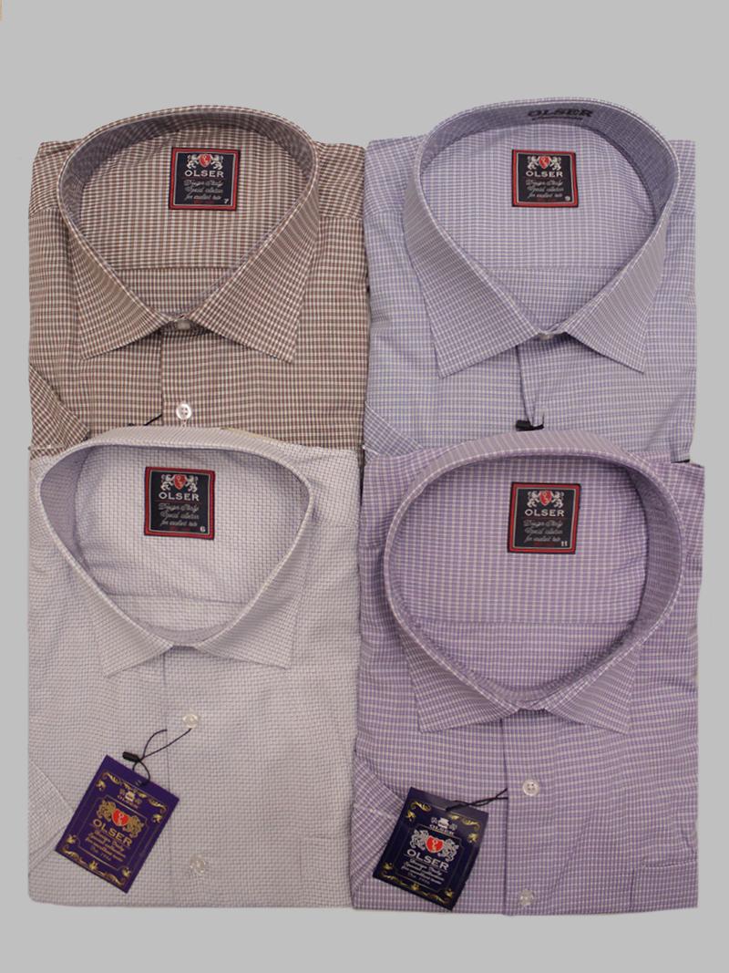 Рубашка Olser 1815354