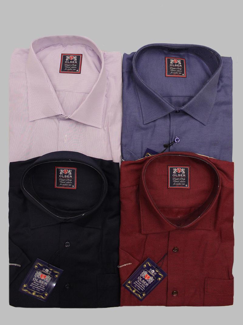 Рубашка Olser 1815356