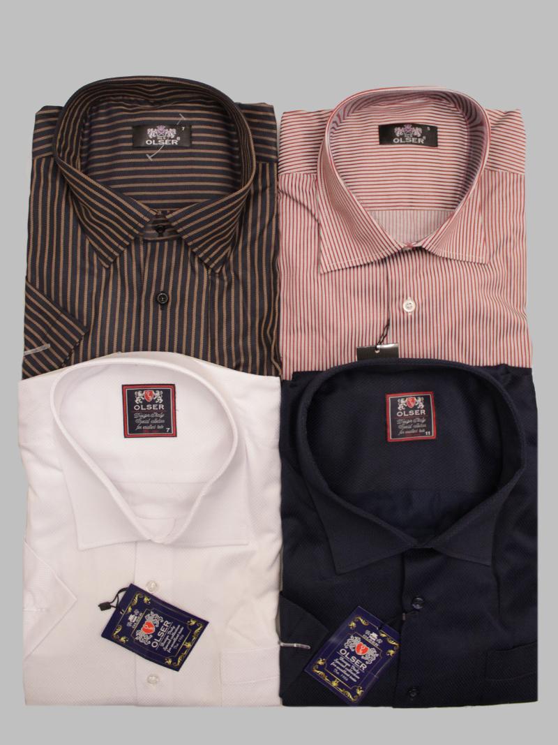 Рубашка Olser 1815361