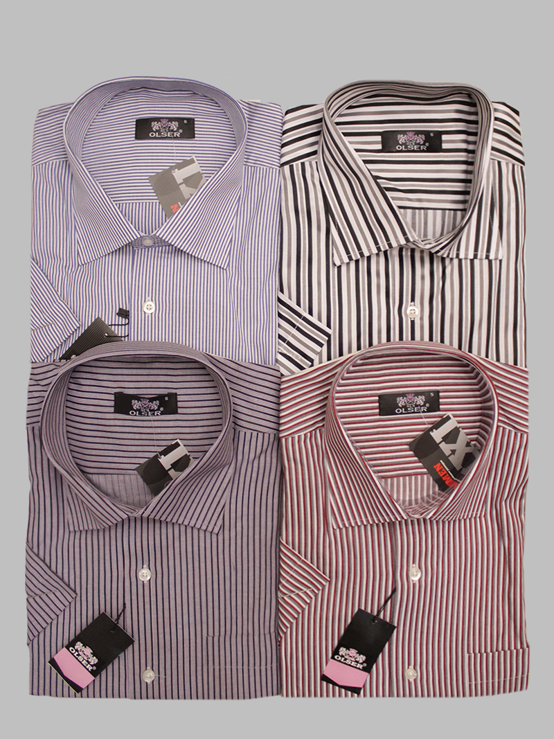 Рубашка Olser 1815363