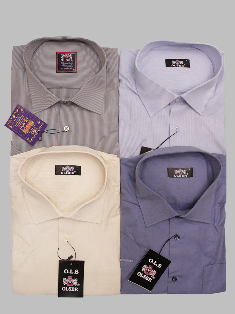 Рубашка Olser 1815365