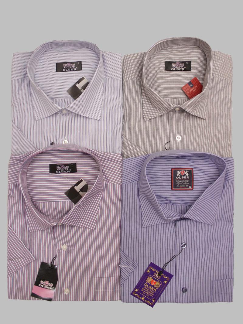 Рубашка Olser 1815366