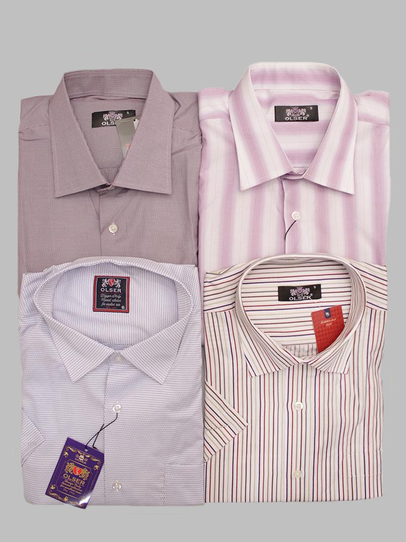 Рубашка Olser 1815368