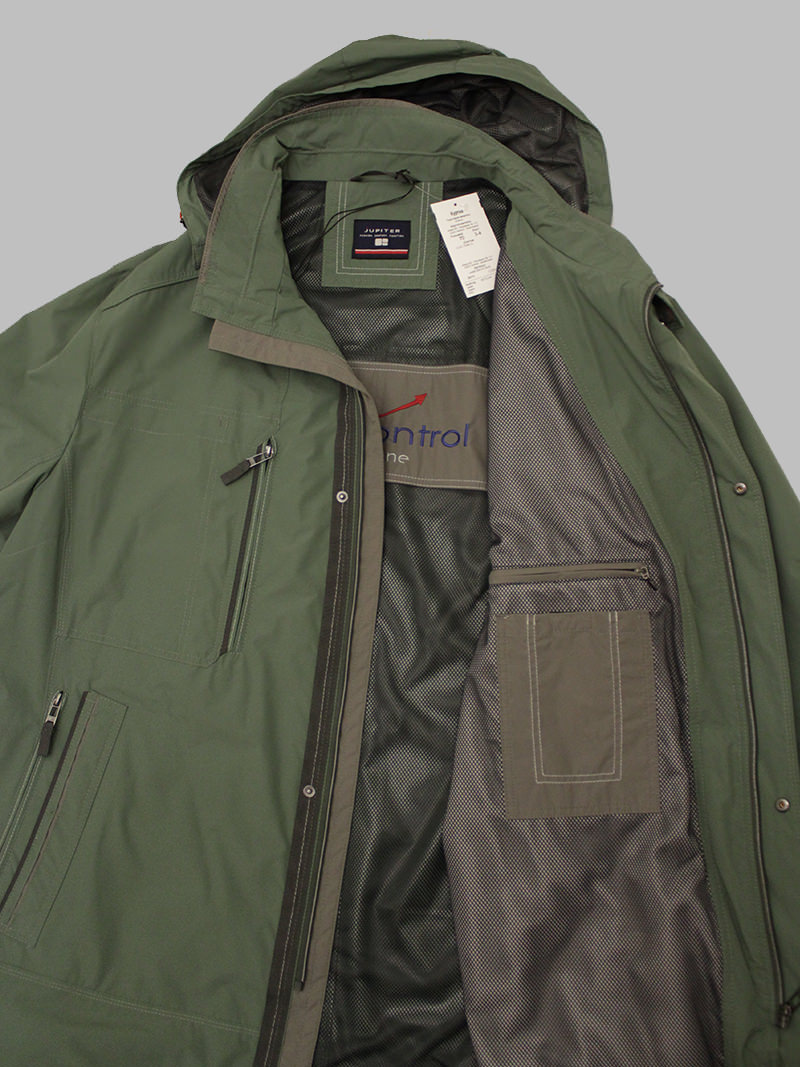Куртка JUPITER 1123178-3
