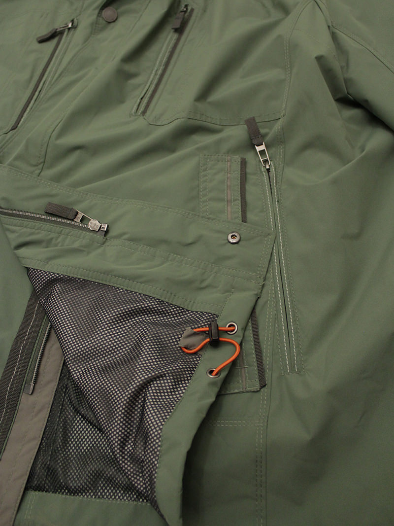 Куртка JUPITER 1123178-4