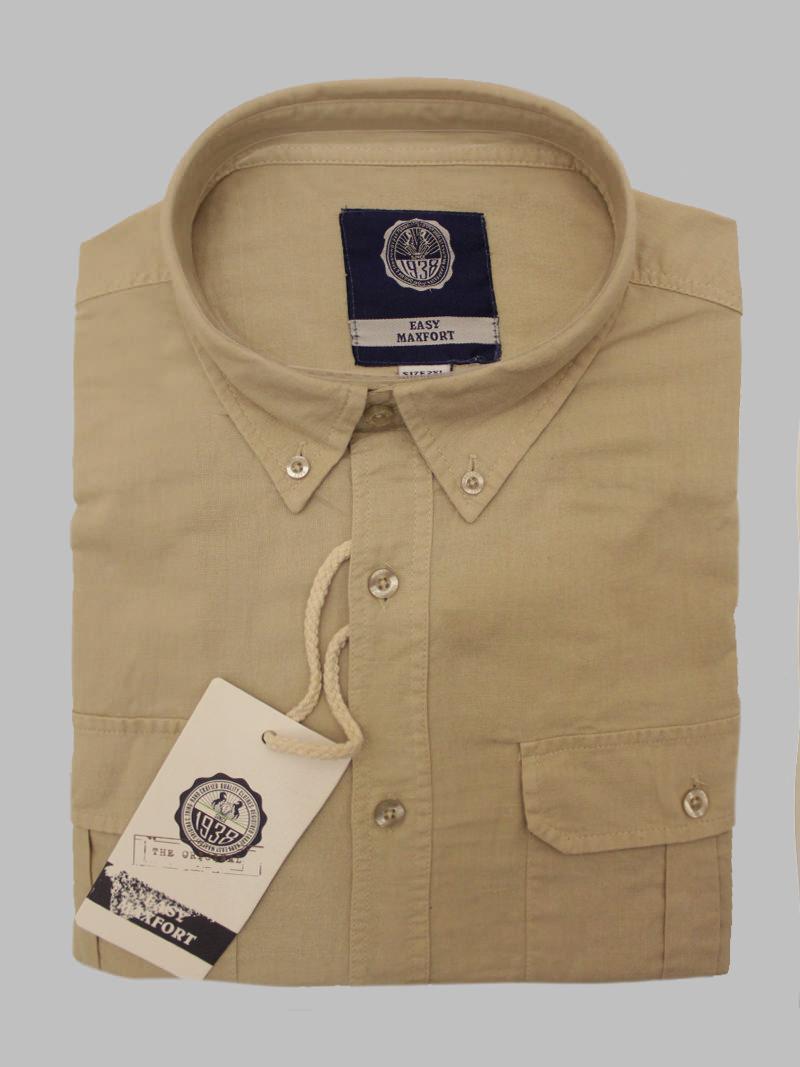 Рубашка MAXFORT 1829350-4
