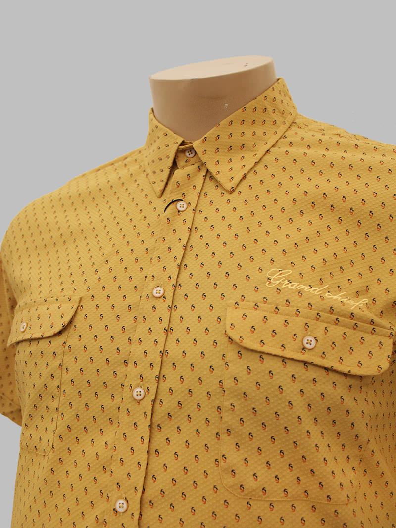 Рубашка GRAND CHIEF 1827302-1-3