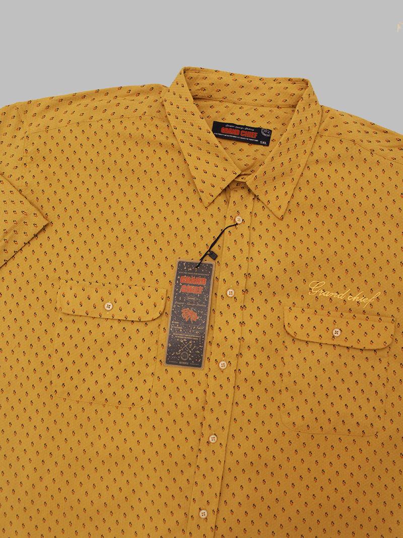 Рубашка GRAND CHIEF 1827302-1-4