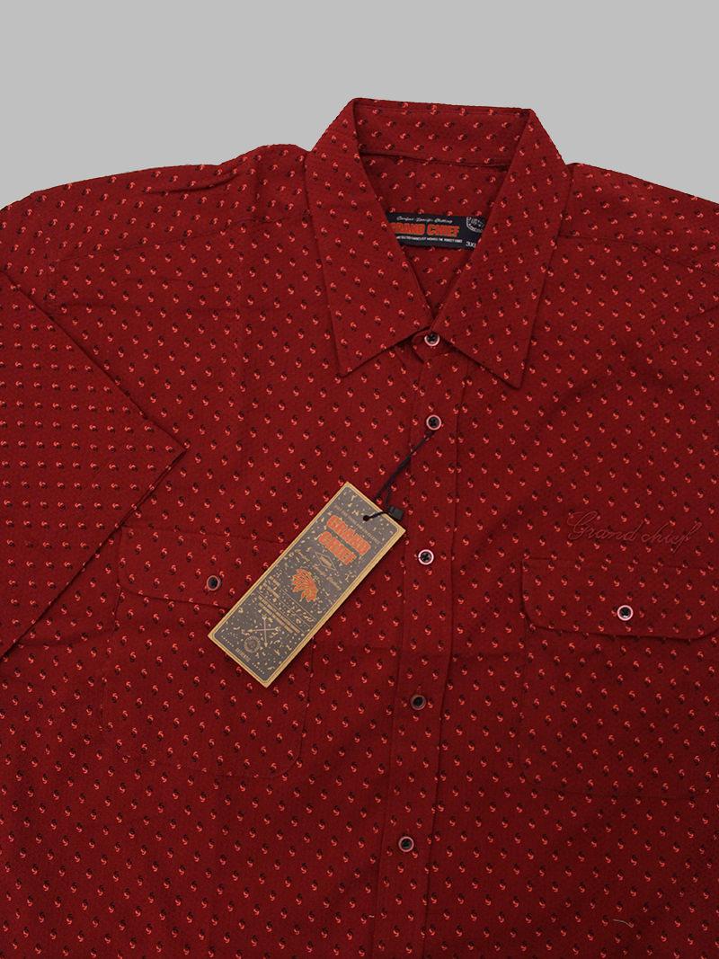 Рубашка GRAND CHIEF 1827302-1-1