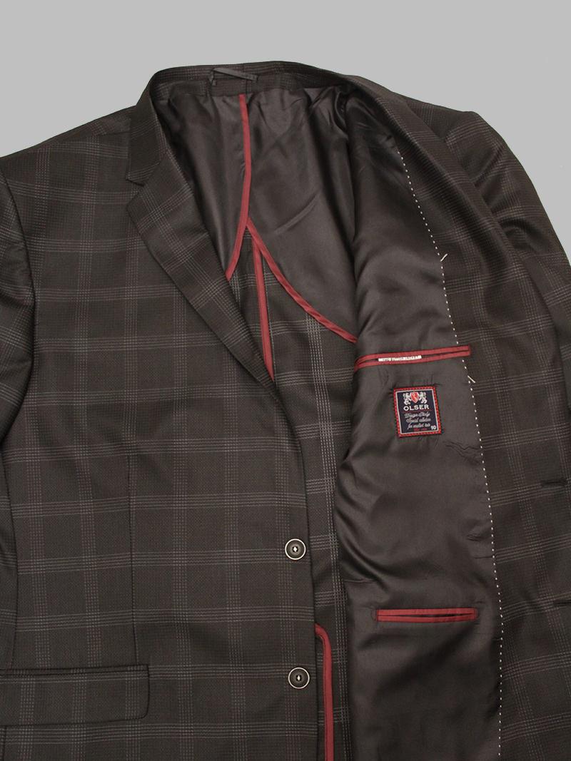 Пиджак OLSER 1300203-2