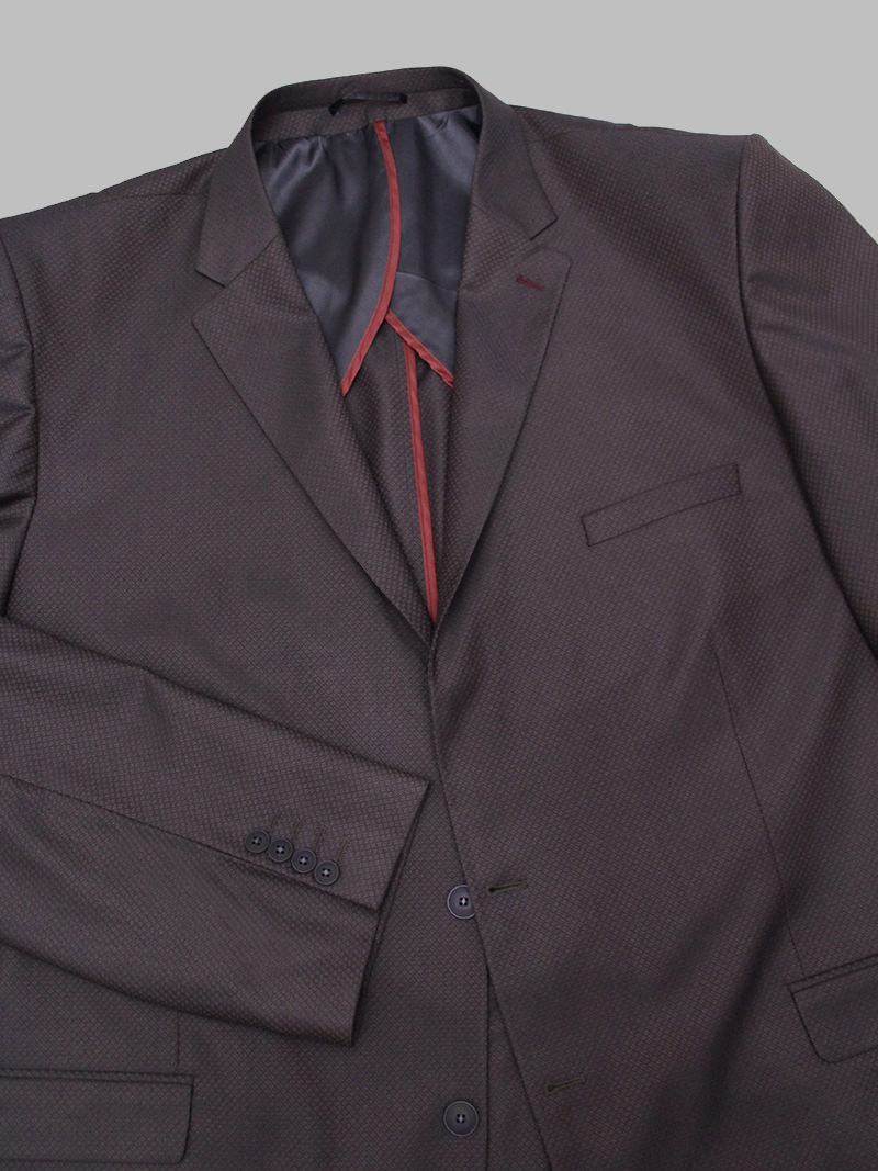 Пиджак OLSER 1300208-4