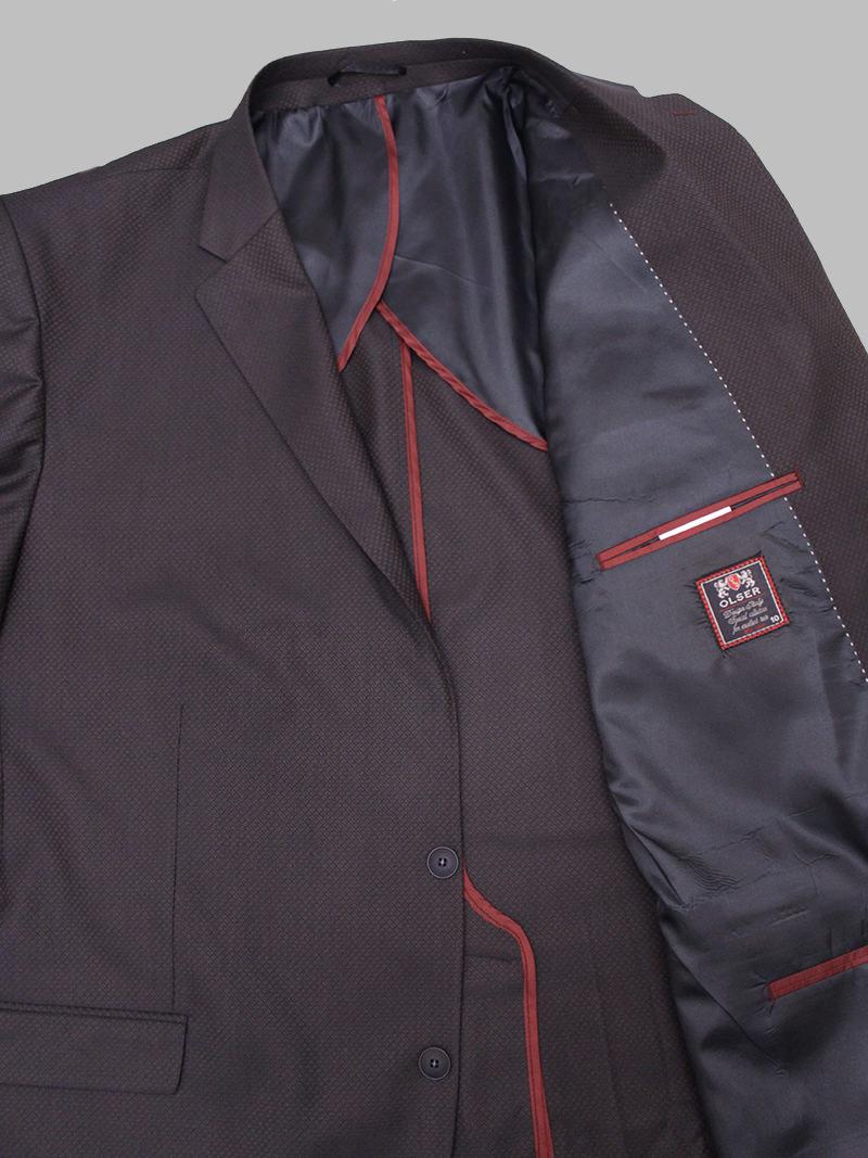 Пиджак OLSER 1300208-5
