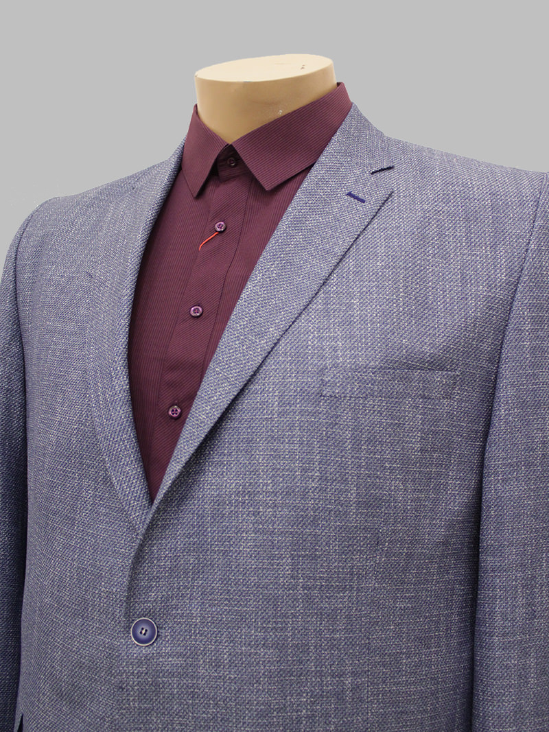 Пиджак OLSER 1300211-1