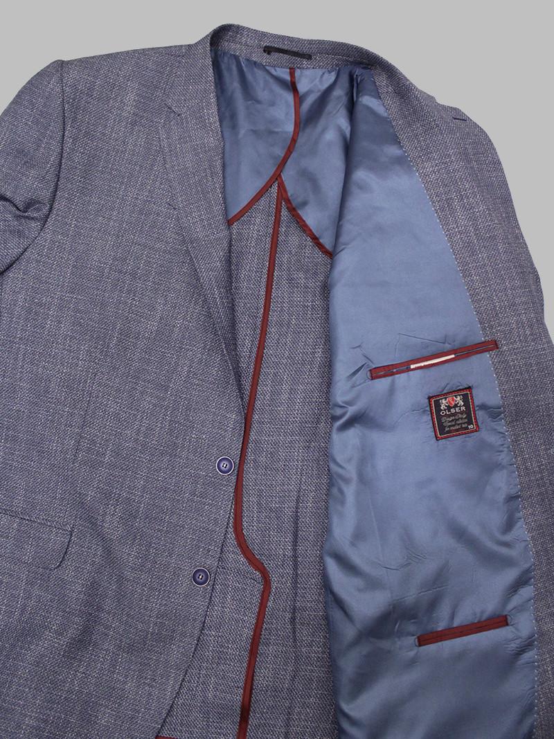 Пиджак OLSER 1300211-2