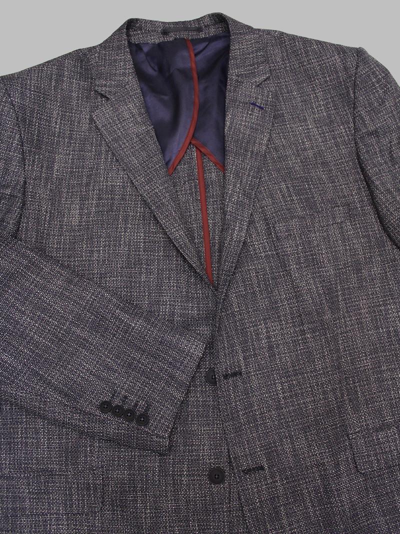 Пиджак OLSER 1300211-4