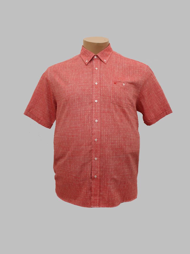 Рубашка MAXFORT 1827812-3
