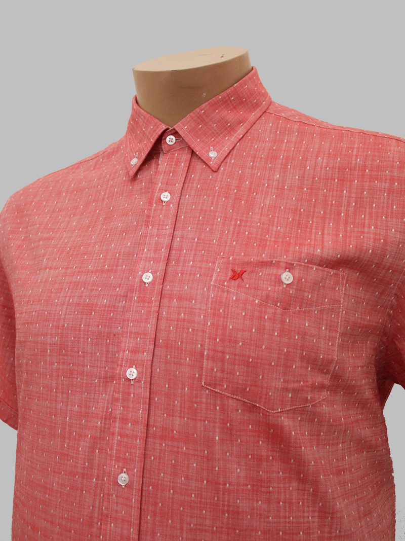 Рубашка MAXFORT 1827812-4