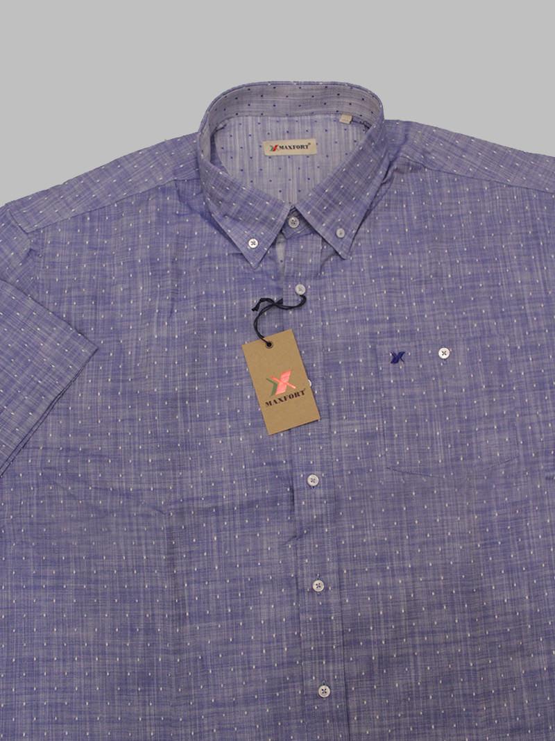Рубашка MAXFORT 1827812
