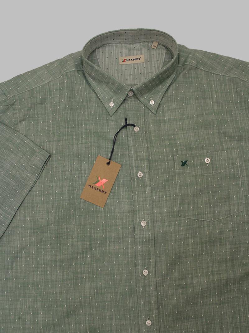 Рубашка MAXFORT 1827812-1