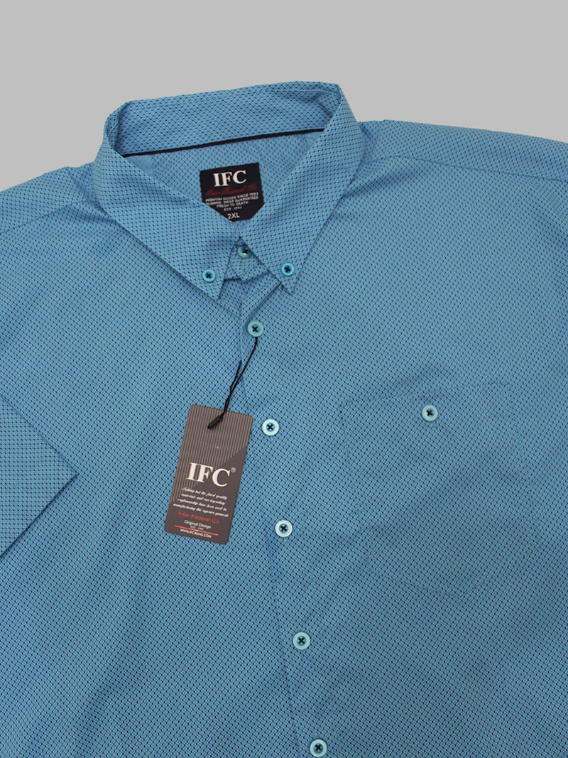 Рубашка IFC 1820122-1-1