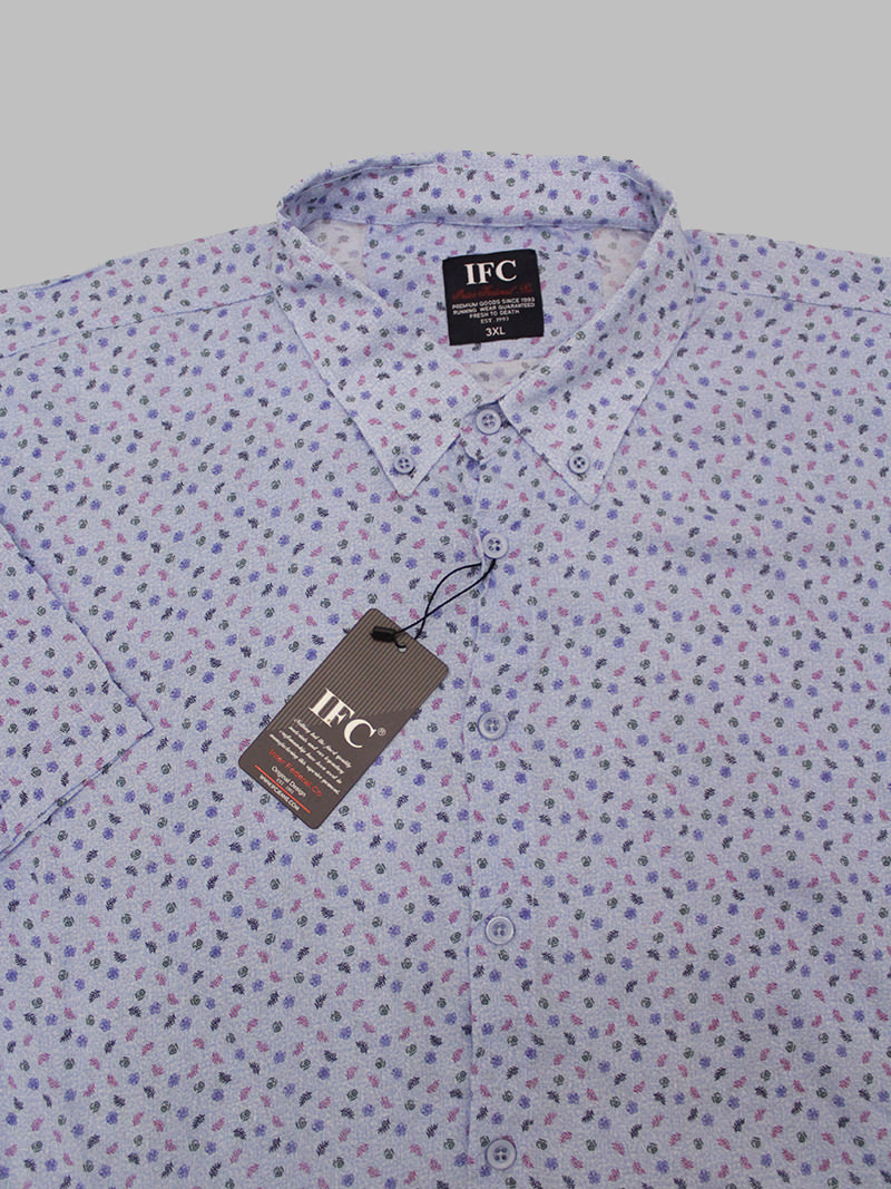 Рубашка IFC 1820124-1-2