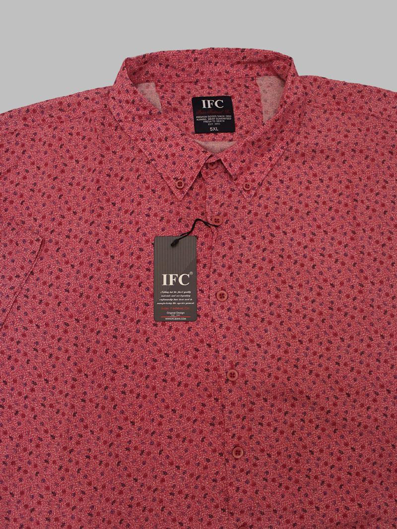 Рубашка IFC 1820124-1-3