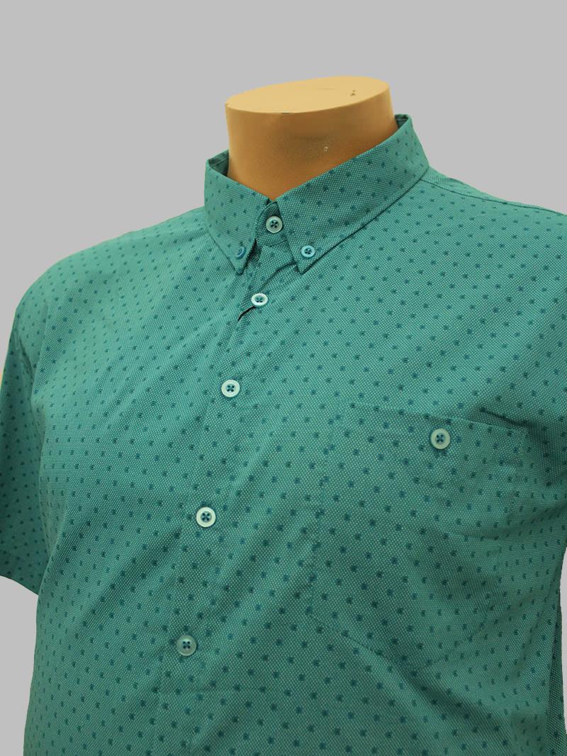 Рубашка IFC 1820128-1-4