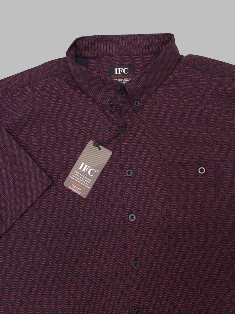 Рубашка IFC 1820128-1-2