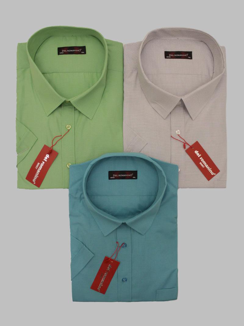 Рубашка DEL ROMANINO 1811267