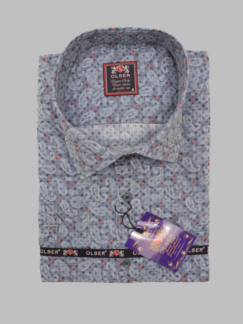 Рубашка OLSER 1814211-1