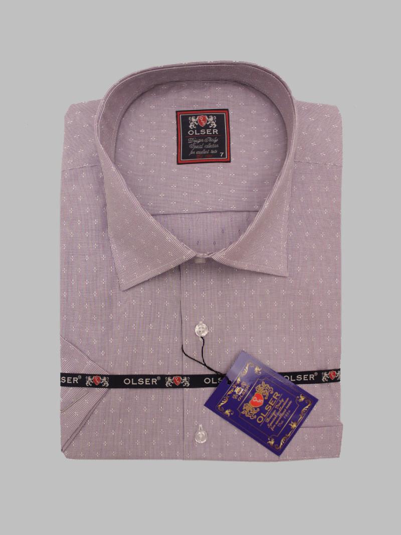 Рубашка OLSER 1814212
