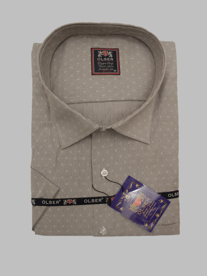 Рубашка OLSER 1814212-1