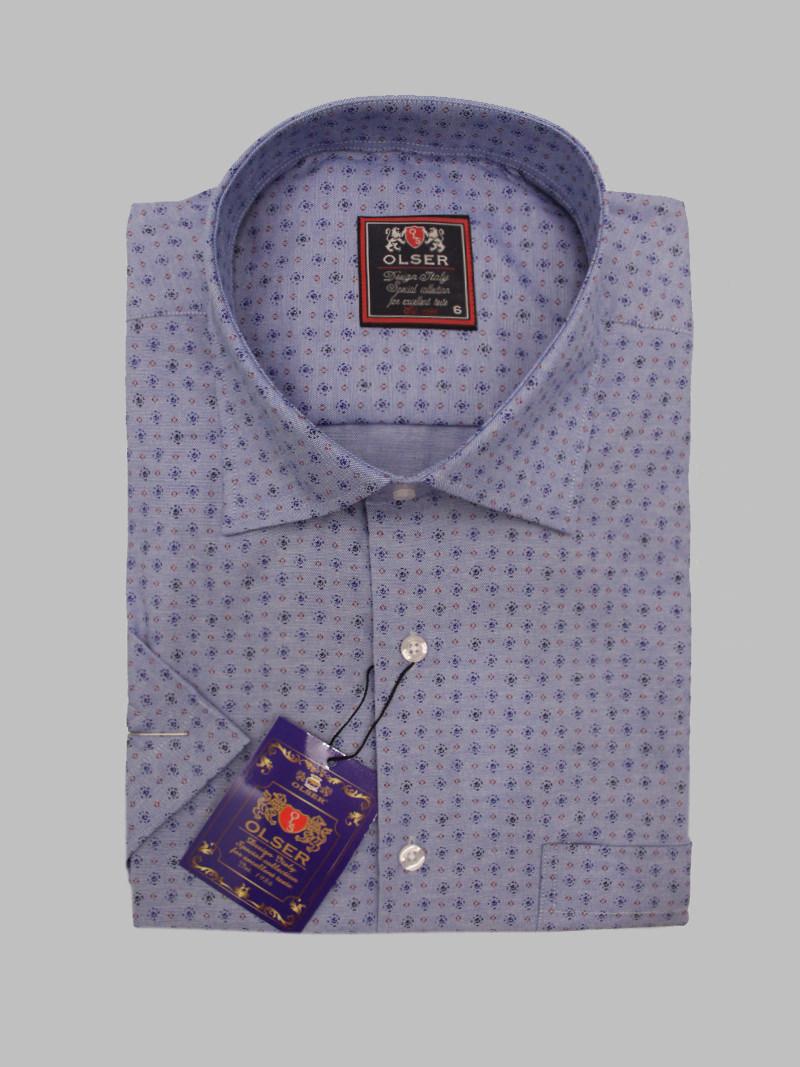 Рубашка OLSER 1814213