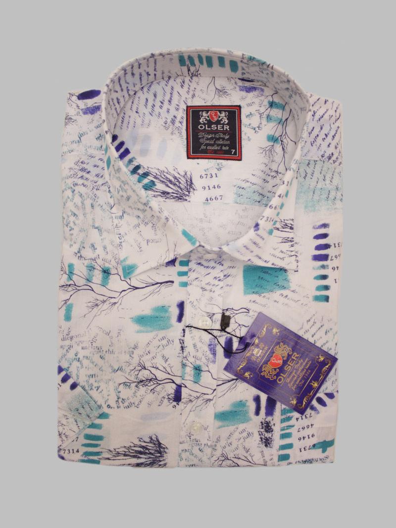Рубашка OLSER 1814214-2