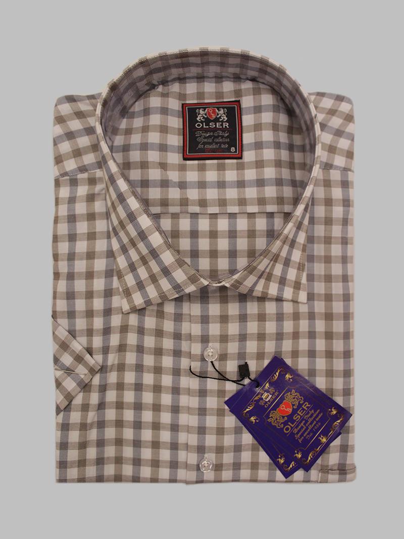 Рубашка OLSER 1814215
