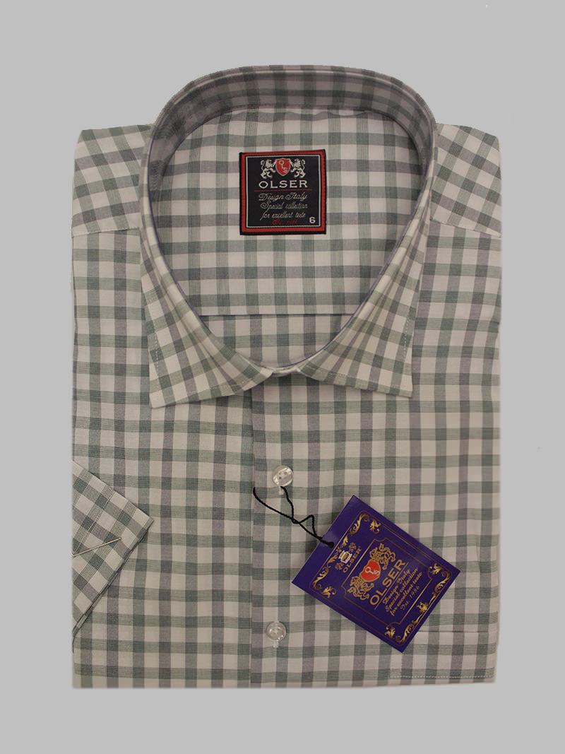 Рубашка OLSER 1814215-1