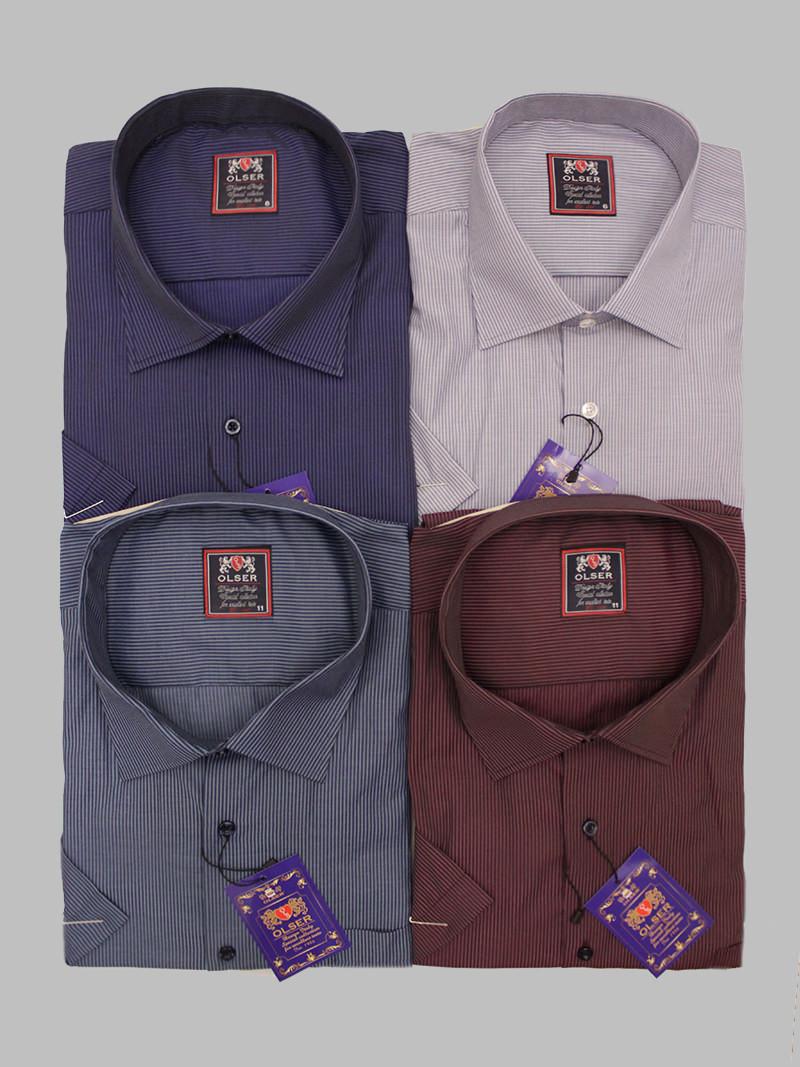 Рубашка Olser 1814218