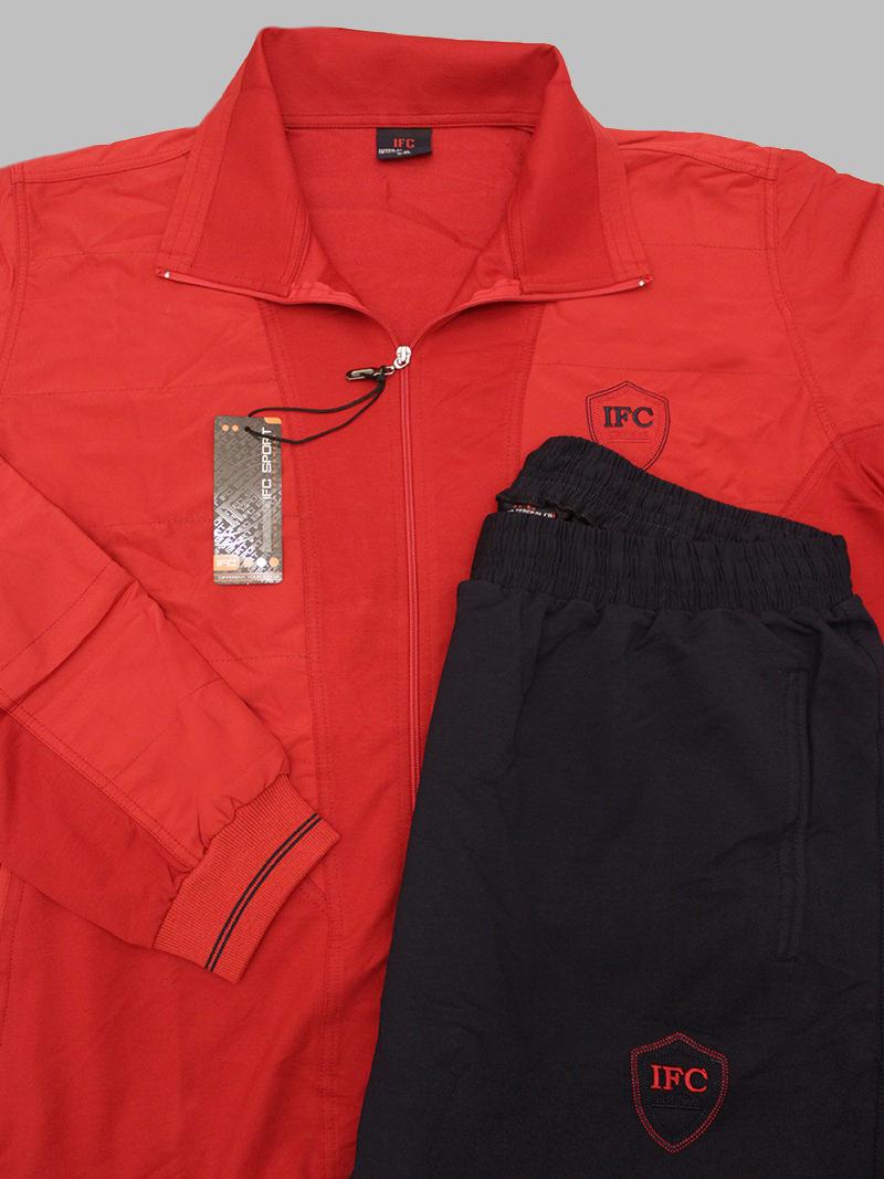 Спортивный костюм IFC 2101836-8