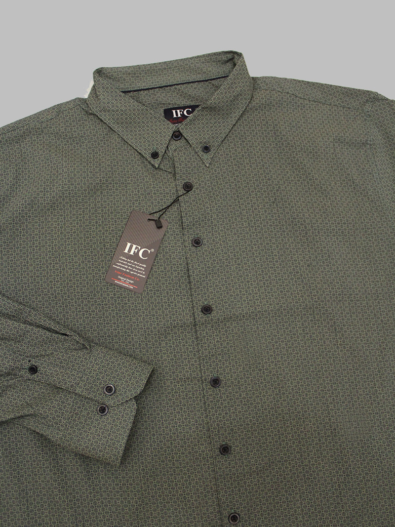 Рубашка IFC 1820132-1-3