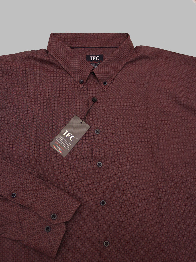 Рубашка IFC 1820132-1-5