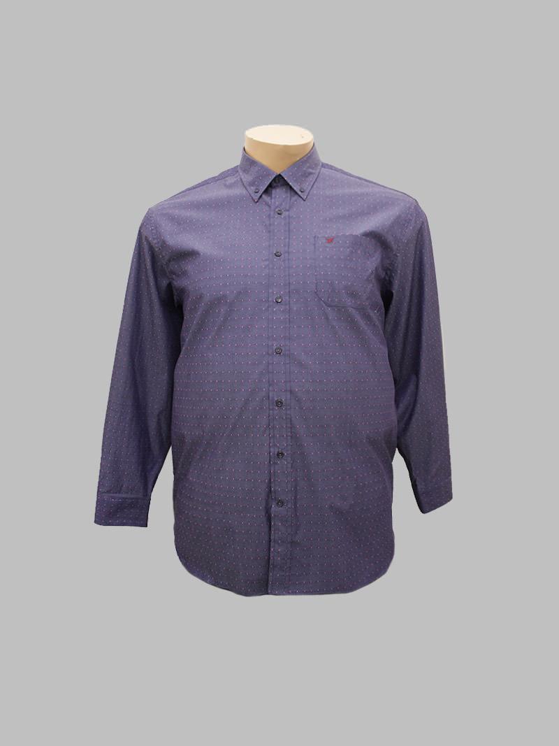 Рубашка MAXFORT 1827013-5