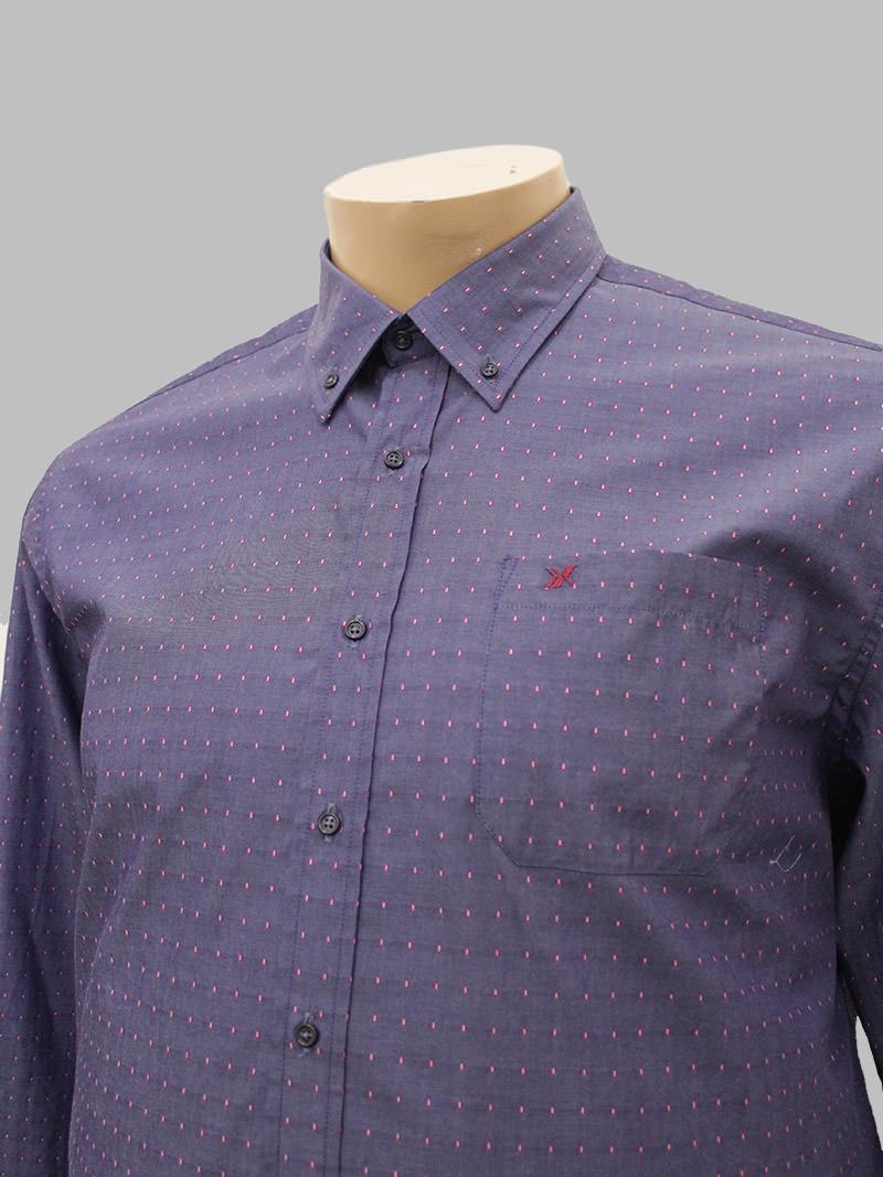 Рубашка MAXFORT 1827013