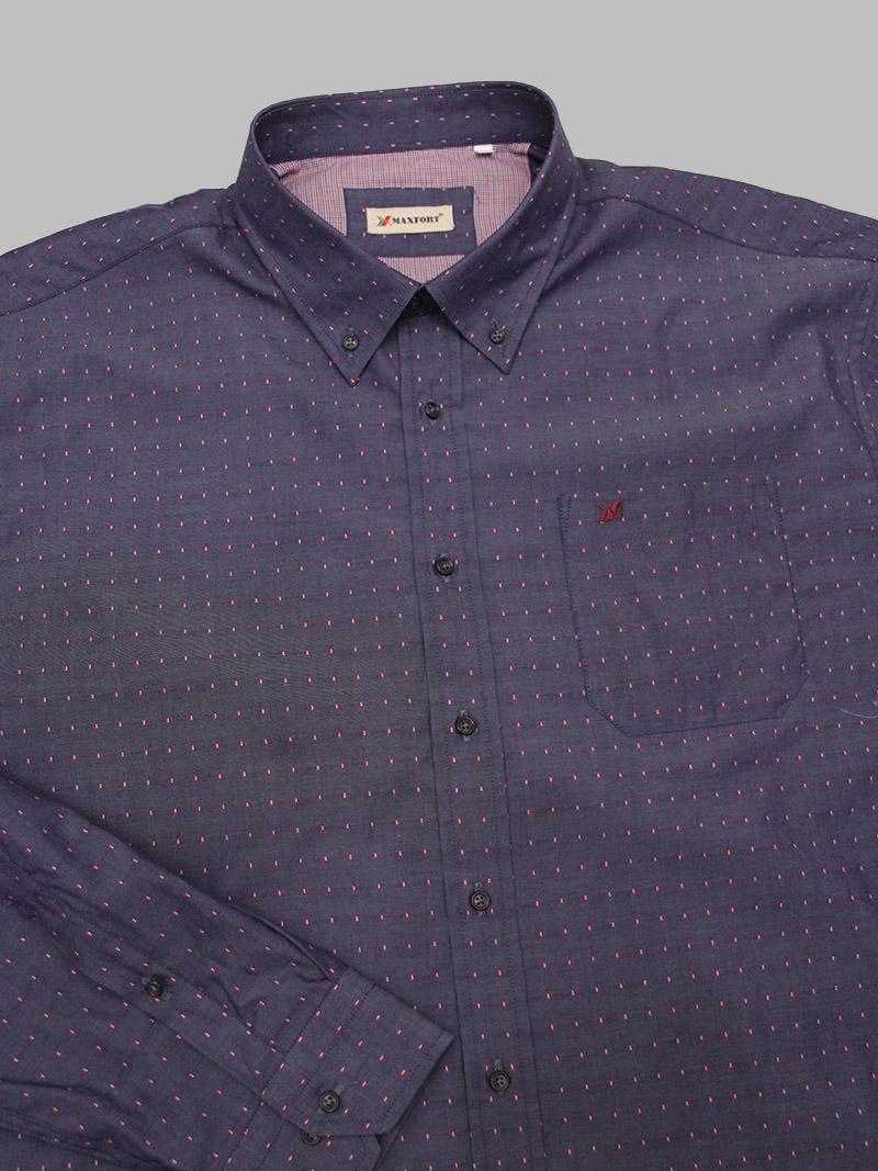 Рубашка MAXFORT 1827013-1