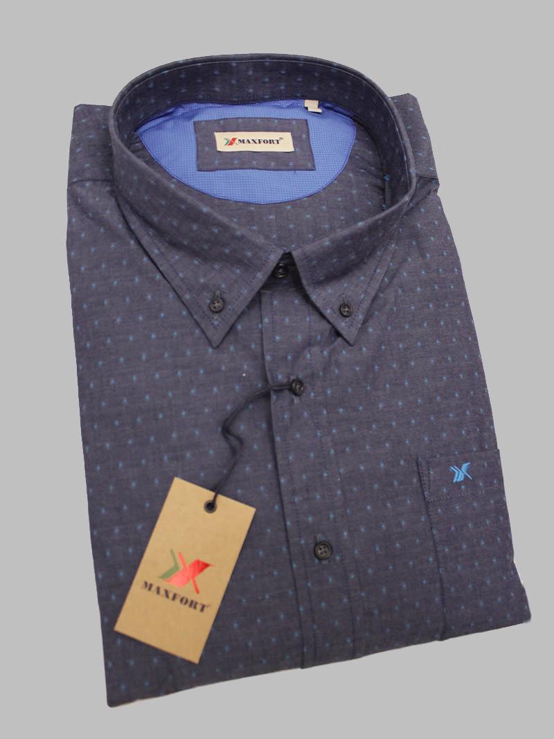 Рубашка MAXFORT 1827013-2