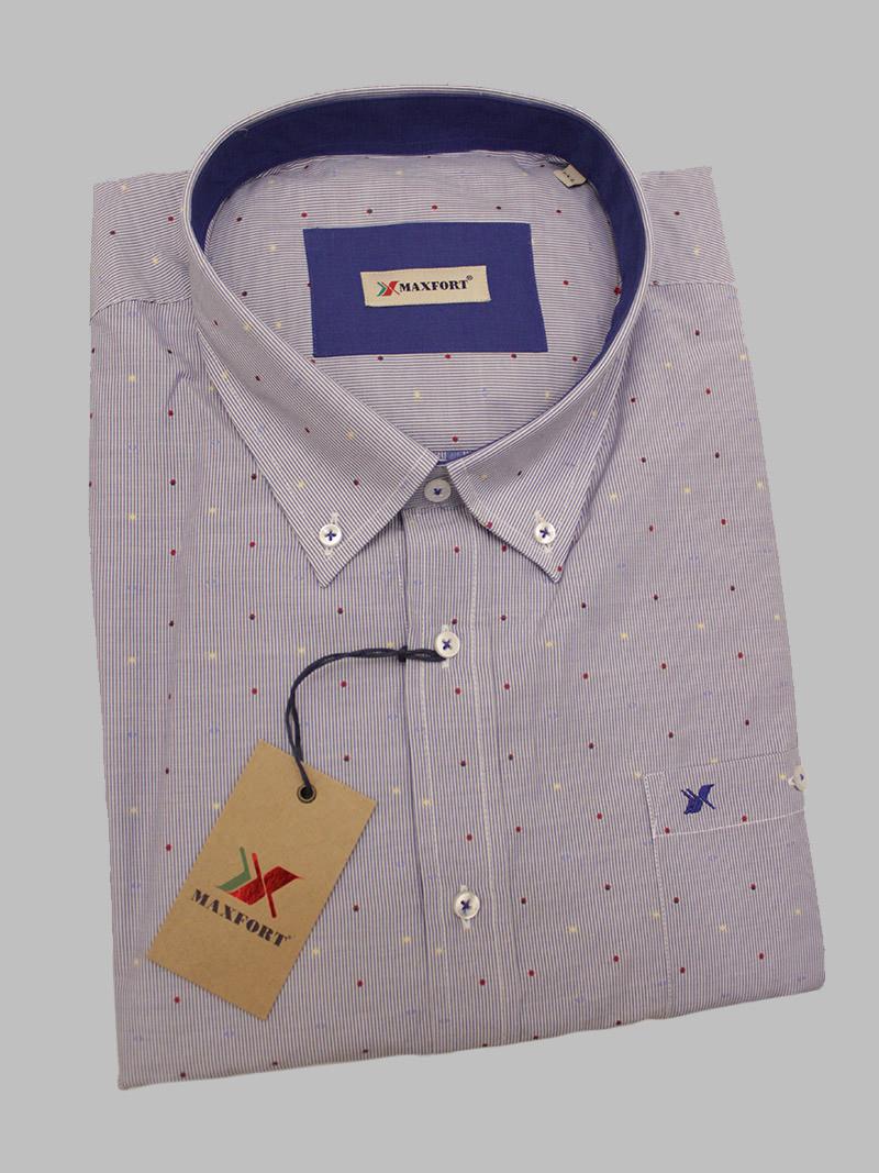 Рубашка MAXFORT 1827013-3