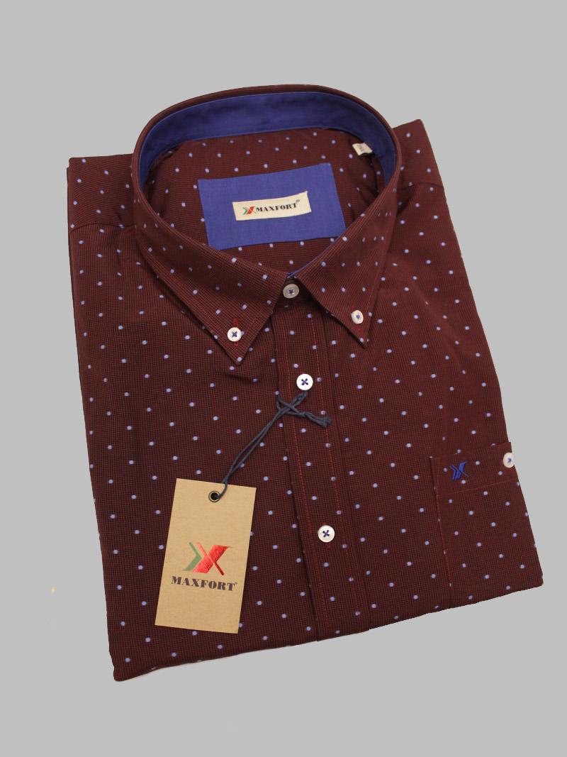 Рубашка MAXFORT 1827013-4