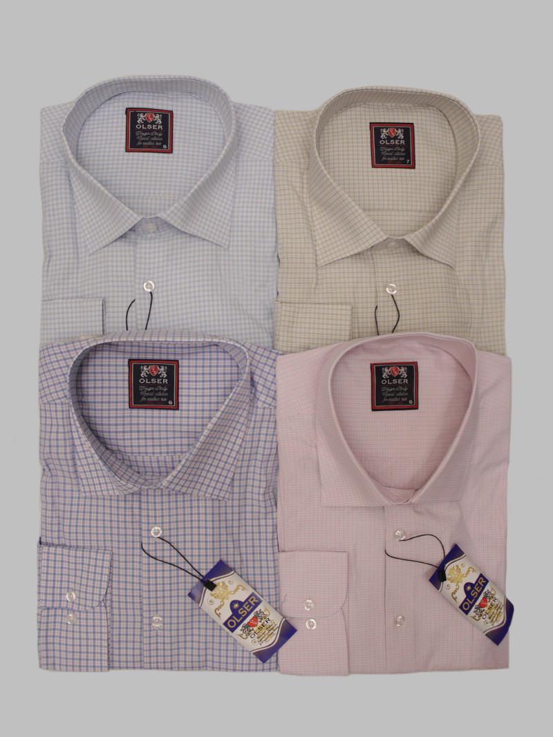 Рубашка Olser 1835571